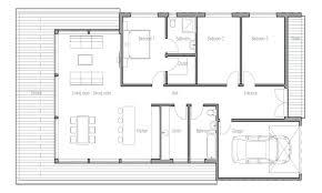 modern design house plans small minimalist house plans