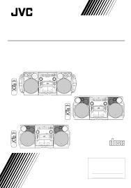 home theater master mx 700 jvc stereo system mx j506 user guide manualsonline com