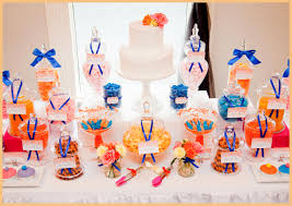 Candy Buffet For Parties by Stylish U0026 Fun 21st Birthday Candy Buffet Dessert U0026 Candy Buffets