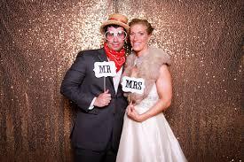 Wedding Photobooth All That Glitters Ritz Carlton Photo Booth