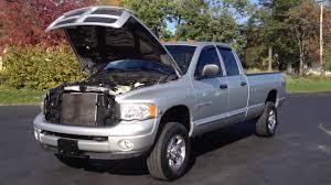 2005 dodge ram 3500 2005 dodge ram 3500 sport 4x4 5 9l cummins diesel longbed sold