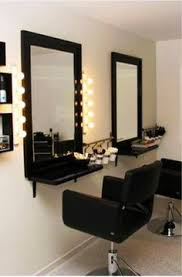 salon mirrors with lights you look amazing beauty salon mirror decal beautician vinyl decal