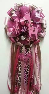 Mom To Be Corsage Baby Shower Mom Theme Corsages Adrianas Creations