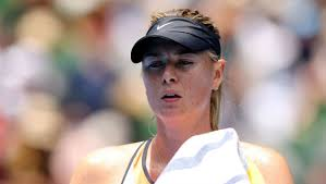 open 2016 sharapova does not features in s