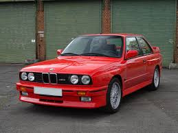 bmw e30 modified 1990 bmw m3 hagerty u2013 classic car price guide