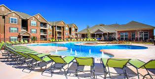 Okc Zip Code Map The Shores Luxury Apartments In Oklahoma City Oklahoma