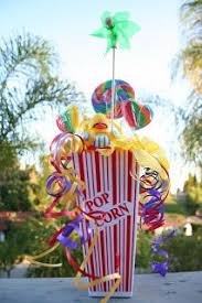 Carnival Themed Table Decorations 70 Best 1st Birthday Inspiration Images On Pinterest