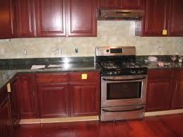 kitchen backsplash ideas black granite countertops pergola living