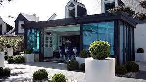 photos de verandas modernes du rêve à la réalité montage d u0027une véranda toiture plate youtube