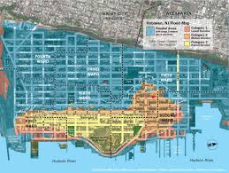 seattle flood map 23 best hoboken resources services images on maps