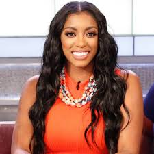 what type of hair does porsha stewart wear real housewives of atlanta s porsha williams spills the details on