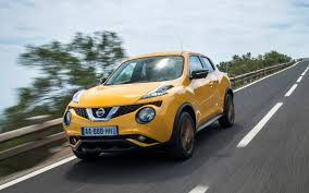nissan juke nismo 2017 2017 nissan juke news reviews picture galleries and videos
