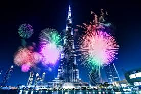led new years the tallest building on earth will host the world s largest led
