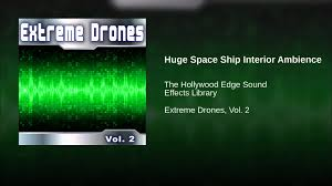 huge space ship interior ambience youtube