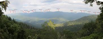 Mississippi mountains images Black mountains xiv 8 11 traverse of the range 40 years of jpg