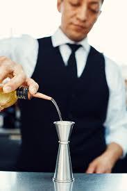 la piscine shares their le grand fizz cocktail recipe coveteur