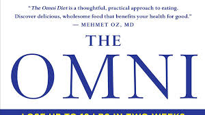 the omni diet u0027 attaining optimal health by eating in a new way