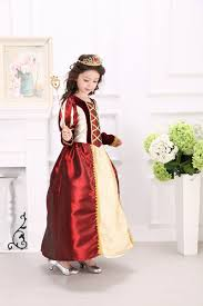 wholesale sleeping beauty princess aurora dress girls costume