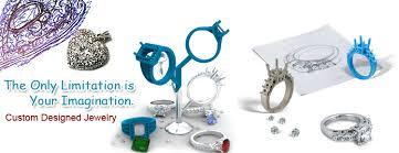 custom silver jewelry custom jewelry cutting cad 3d printing