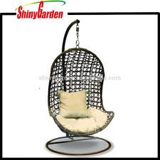 wicker hanging swing chair wicker hanging swing chair suppliers