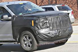 spied 2018 ford f 150 turbo diesel pickuptrucks com news