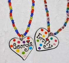 childrens necklace personalized children s jewelry 22 26