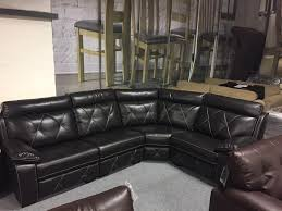 Leather Sofas On Finance Brand New Corner Group Endurance Leather Sofa 12months Interest
