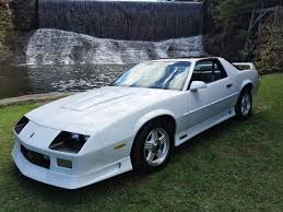 1992 chevy camaro for sale 1992 chevrolet camaro z28 25th anniversary heritage edition mint