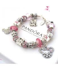 pandora bracelet set images Disney set pandora bracelet and charms cheap uk on sale jpg