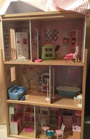 best doll house awesome kidkraft majestic mansion dollhouse with