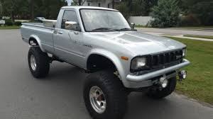 1982 toyota truck for sale 1982 toyota sr5 cab chassis 2 door 2 4l for sale photos