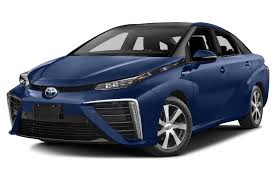 cars toyota 2017 the mirai has flower power in toyota u0027s super bowl ad autoblog