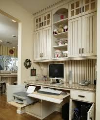 bureau et maison aménagement bureau maison meuble de rangement en bois blanc et sol
