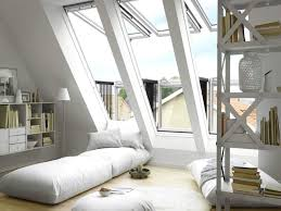 bedroom attic bedroom ideas monochromatic apartment rustic
