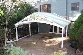 Car Port Roof Timber Carport Considerations On Choosing The Safest Carport
