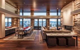 interior design amazing interior design mountain homes