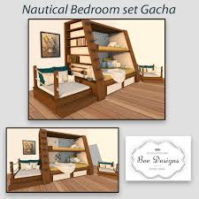 bee designs u2013 nautical bedroom set gacha u2013 chapter four love to