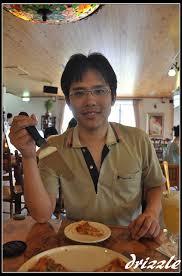 cuisiner le fl騁an 1y26d 從午餐吃到下午茶 妮可莊園義式餐廳 毛毛雨的毛毛語 痞客邦