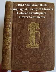 The Flower Vase 85 Best Language Of Flowers U0026 Gardening Books 4 Sale Images On
