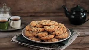 pralin de cuisine cookies au pralin et pépites de chocolat recette par maryse
