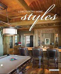 Lowcountry Home Styles - Low country home designs