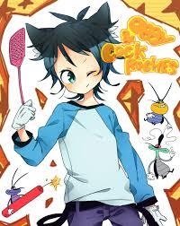 oggy cockroaches image 664770 zerochan anime image board