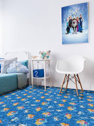 Frozen Kids Room by Decorating Kids U0027 Rooms With Cool And Cosy Carpets Blog