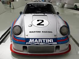 porsche front file porsche 911 carrera rsr turbo front porsche museum jpg