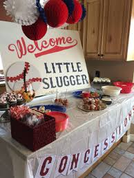 baseball baby shower ideas slugger baby shower baseball baseballbabyshower