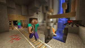 minecraft movie was going to be goonies style adventure gamespot