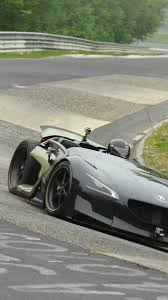 peugeot ex1 cars vehicles peugeot ex1 nordschleife wallpaper 21730