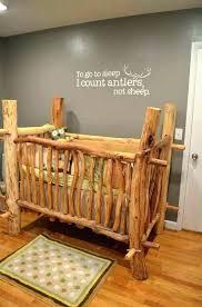 wood baby crib u2013 carum