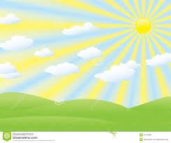 sun with rays clipart 101 clip