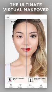 make up artist app makeup app mugeek vidalondon